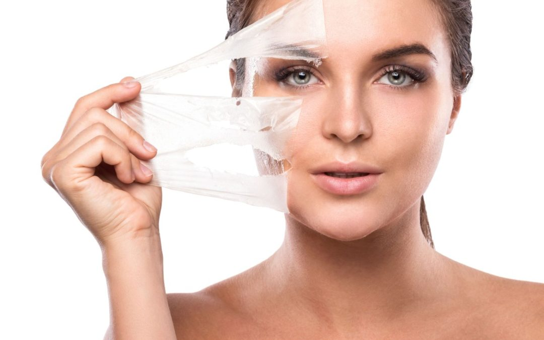 Clear Up & Glow With Skin Peels That Will Make You Feel Rejuvenated